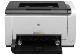 Image HP LaserJet CP1025 Color Printer Driver