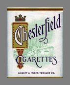 Chesterfield design 1912