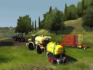 Agricultural Simulator 2013 PC Game Free Download