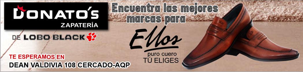 Fábricas de calzado en Arequipa