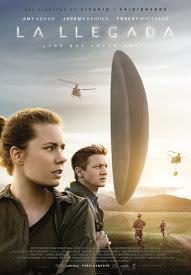 La Llegada (Arrival) (2016)