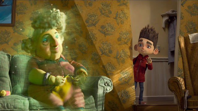 Halloween Film List ParaNorman 2012 Review / Petit Belle Chaton