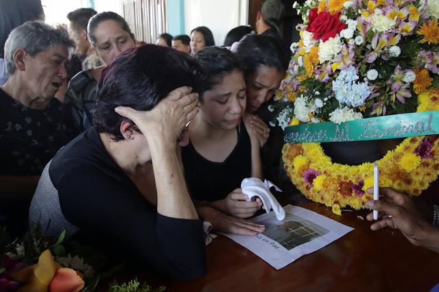 Familiares confirman que el régimen cometió una masacre en Guasipati