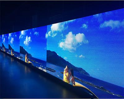 Chuyên cung cấp màn hình led p4 giá rẻ tại Ninh Bình