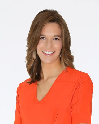 Cara Robinson Latest to Join 'Morning Drive' Cast on Golf ...