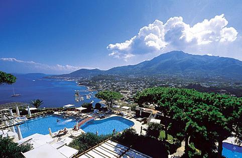 101 Soggiorno Ischia - praga viaggi soggiorno termale a ...