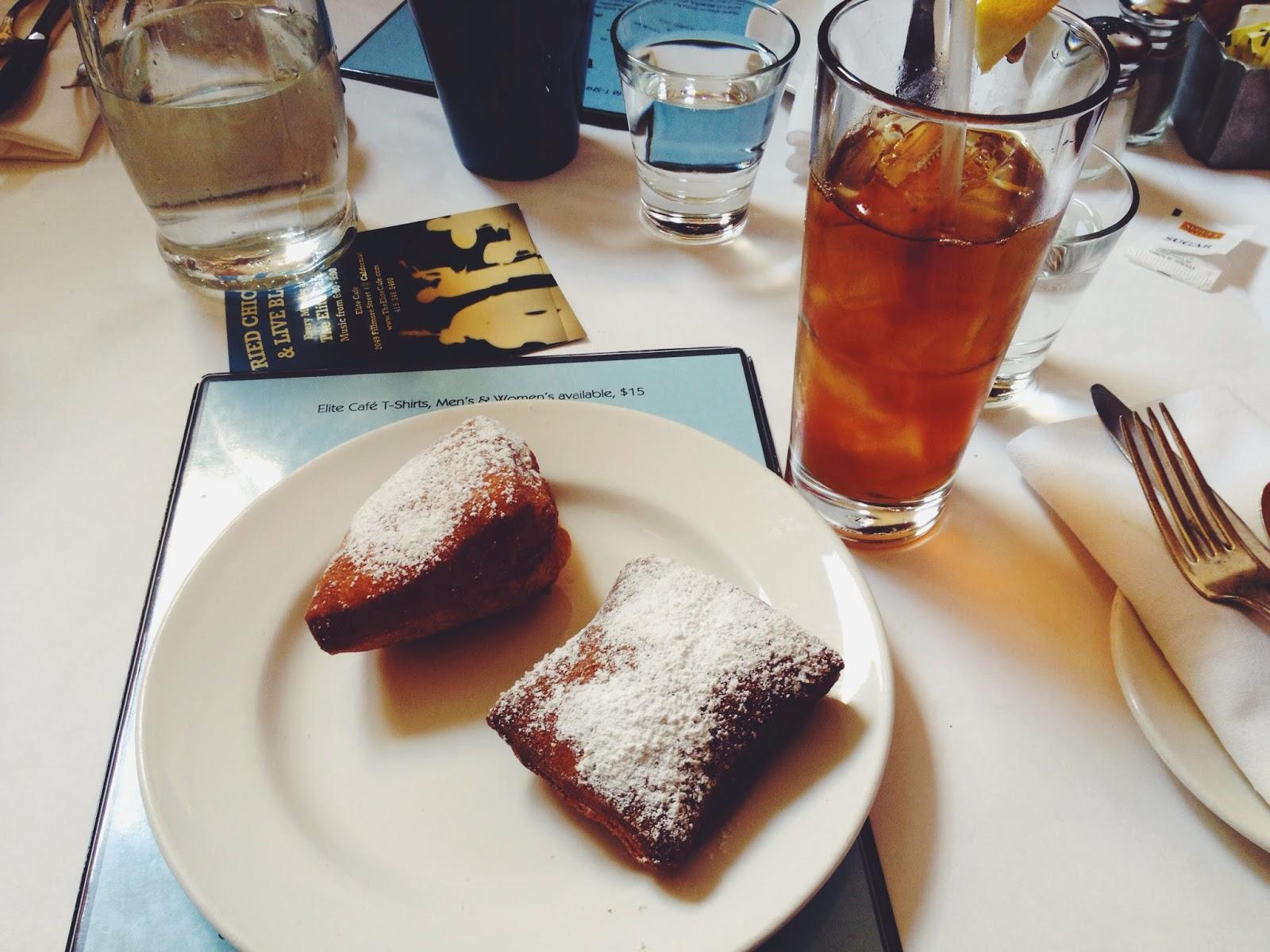 Elite Cafe San Francisco