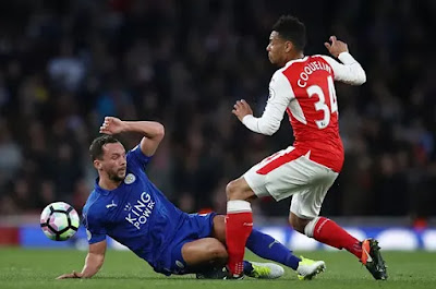 Leicester City vs Arsenal :Premier League Live Stream