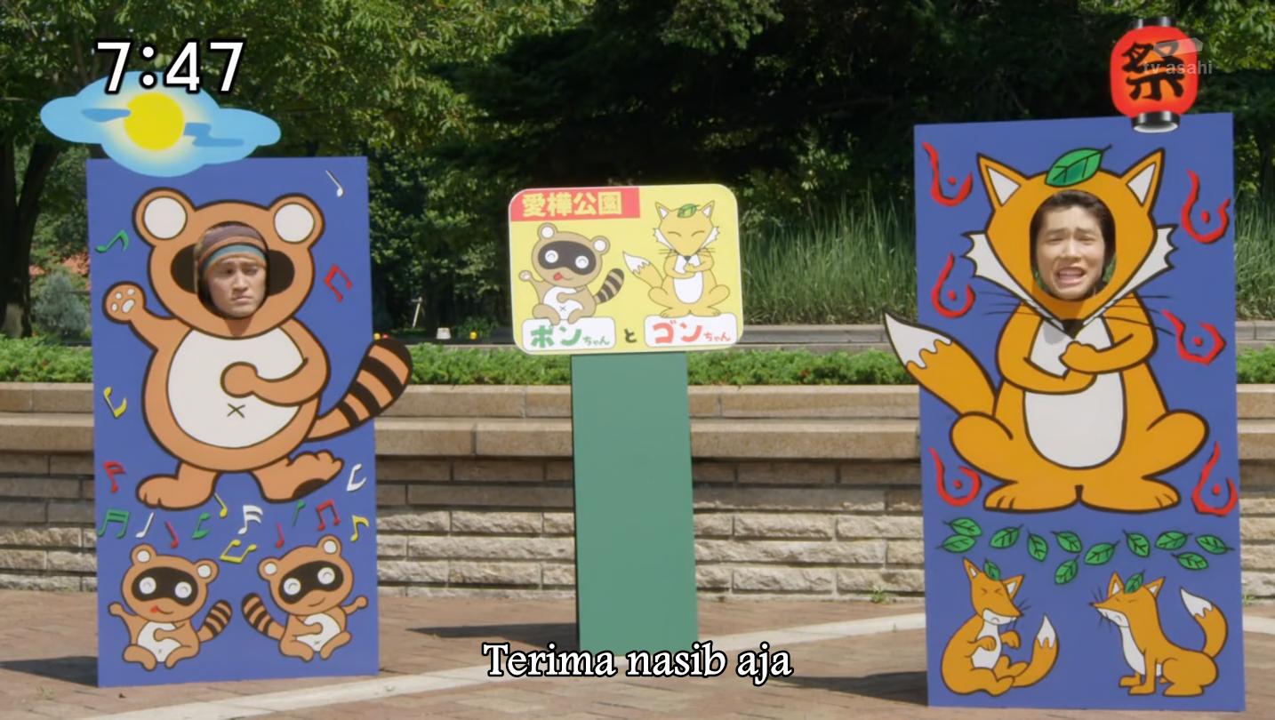 Doubutsu Sentai Zyuohger Episode 25 ~ Victoriansubs