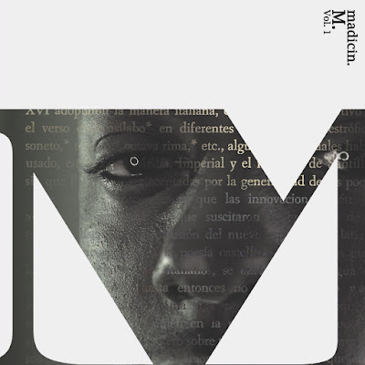 MADICIN, Mke vol.1, r&b/soul, r&b, singer, rnb, rnb music, rnb singer, mixtape
