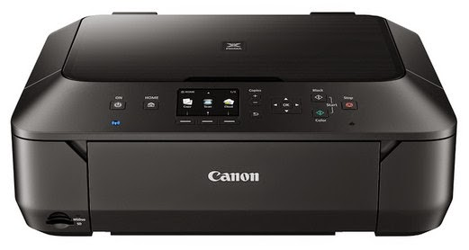 Canon Pixma MG6450 Printer Drivers Download