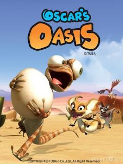 Ốc Đảo Của Oscar - Oscars Oasis (2011) [78/78 Tập]