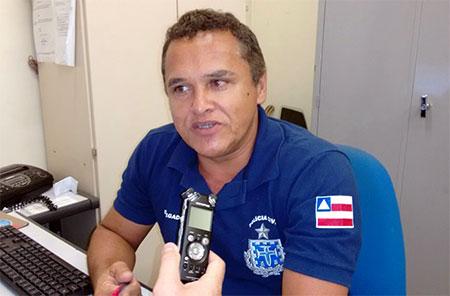 Sindicato dos delegados da Bahia repudia ação da PM conta delegado que atua em Brumado
