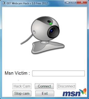 تحميل برنامج Mobile Hidden Camera اختراق الكاميرا