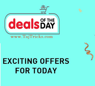 Snapdeal Offer of Day - 28 July