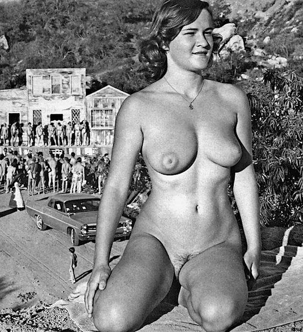 What necessary nudist familj nudist dotter commit