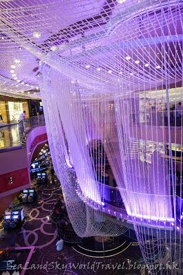 Las Vegas, Cosmopolitan Hotel, 拉斯維加斯
