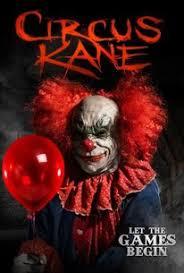 Circus Kane O Circo dos Horrores Dublado