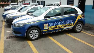 Comandante da Guarda Civil Metropolitana de Goiânia (GO) afirma que quadro de efetivos é baixo