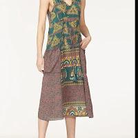 Moda etnica - Abbigliamento & Accessori etnici da donna