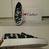 Alex Song adds sneakers to his fashion brand; Systeme Tchakap!