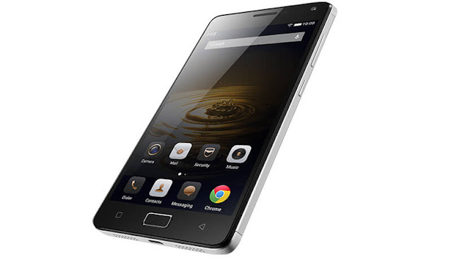 Lenovo Vibe P1 starts receiving Android 6.0 Marshmallow update in India