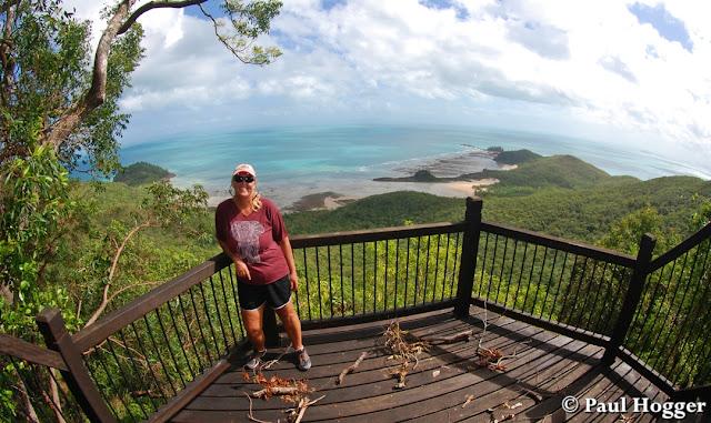 Lorelei's Adventures: Episode 58 Mackay to The Keppel Islands