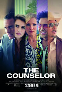Last One to Leave the Theatre®: The Counselor