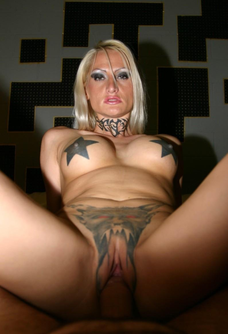 Mature Tatooed Sex 49
