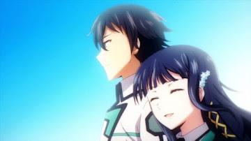Mahouka Koukou no Yuutousei Episode 2