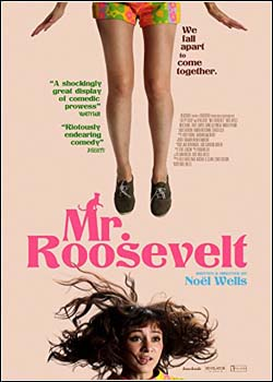 5 - Mr. Roosevelt - Legendado