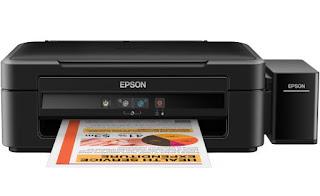 Cara Merawat Printer Epson Seri L
