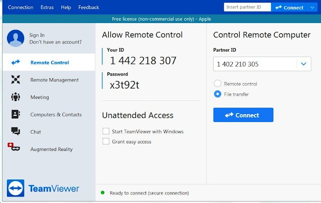 Team Viewer kya hai | Team Viewer kaise Use kare