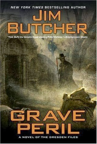 Sarah S Reviews Coming Soon Brief Cases Dresden Files