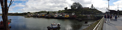 palafitos de chiloe