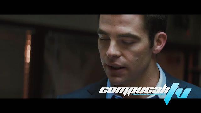 Jack Ryan Codigo Sombra 1080p Latino