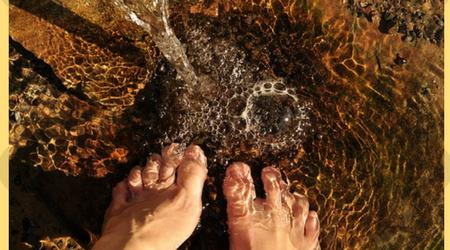 Receitas caseiras para acabar com a rachadura dos pés