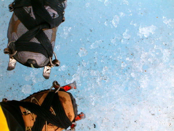 Fotos do Perito Moreno Patagonia Argentina