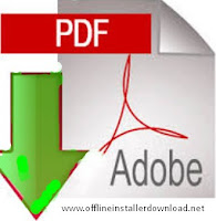 Adobe reader offline installer free download