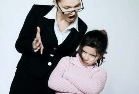 Akibat Jika Orangtua Sematkan Label Nakal pada Anak