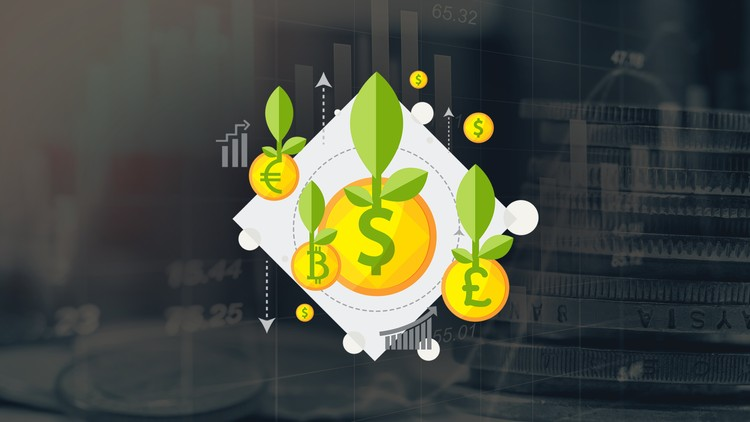 The Complete Cryptocurrency Investing Course For Beginners - Udemy Coupon