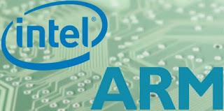 processori intel e arm