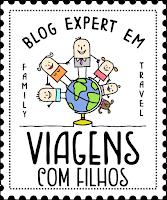 Viagens com Filhos - o maior portal de dicas de viagens em família do Brasil