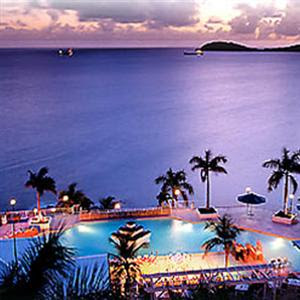 St Thomas Virgin Islands Resorts