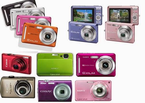 Daftar Harga Kamera Pocket Terbaru 2017