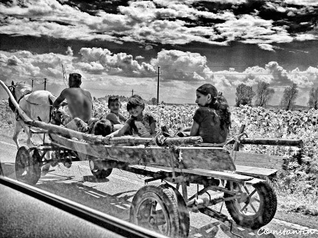 Fotografiile HDR în alb şi negru sunt uneori spectaculoase - blog FOTO-IDEEA