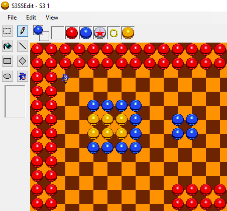 Sonic 3 Unlocked