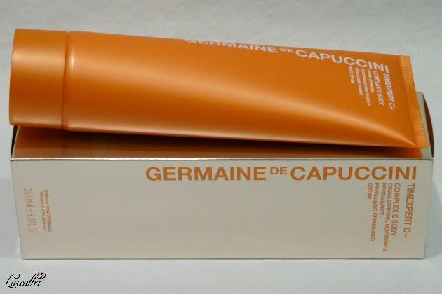 Timexpert C+ Complex C Body de Germaine de Capuccini