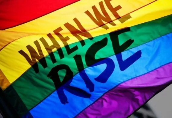 assistir When We Rise serie documentario gay preconceito LGBT
