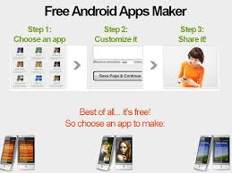 Android-App-maker-Without-Coding